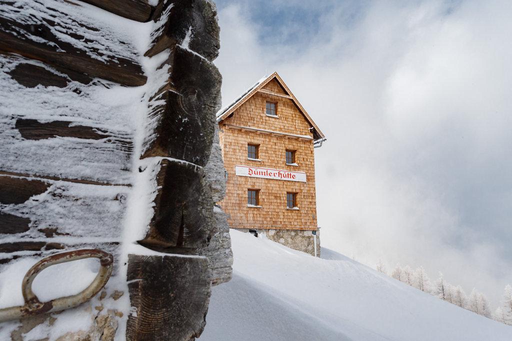 Dümler Hütte