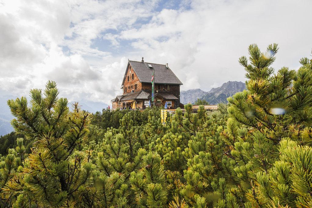 Wiechenthaler Hütte